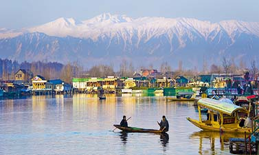 Romantic Kashmir Tours Package