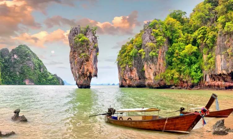 Thailand Delighted Tour Package